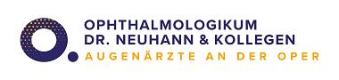Die Augenspezialisten Logo